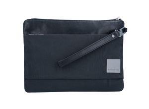 SAMSONITE Hip Spuare Clutch Tasche 25 cm schwarz