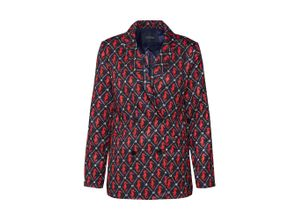 SCOTCH & SODA Blazer blau / rot