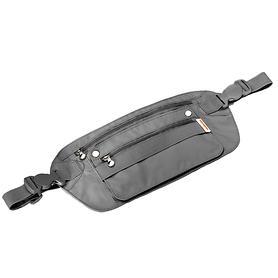 Samsonite Gürteltasche mit Portemonnaie, graphite