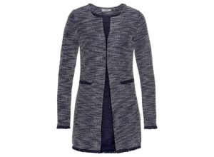 Tom Tailor Polo Team Blazer taubenblau