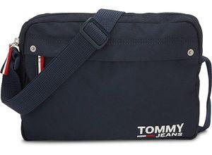 Tommy Jeans, Tjw Cool City in schwarz, Umhängetaschen für Damen Gr. 1