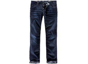 Herren Hose Saloon Jeans blau 102, 106, 110, 24, 25, 26, 27, 46, 48, 50, 52, 54, 56, 58, 98