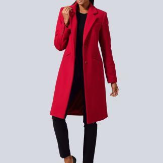 Mantel Alba Moda Rot