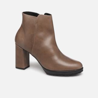 SALE -40 Elizabeth Stuart - Syga 304 - SALE Stiefeletten & Boots für Damen / beige