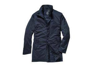 Scandinavian Edition Herren Jacke Norwegen-Mantel grau 46, 48, 50, 52, 54