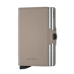 Secrid Kartenetui Portemonnaie Twinwallet RFID