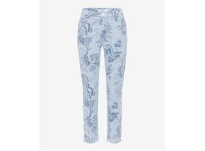 Brax Style Mary S Clean Light Blue, Gr. 38 - Damen Jeans