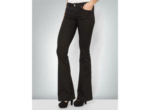 LIU JO Damen Jeans W17139/T7035/22222
