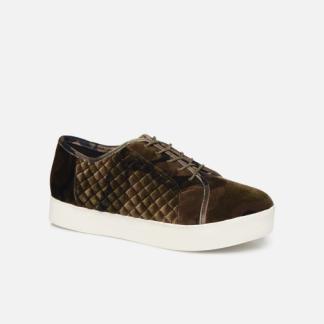 SALE -20 Vero Moda - Vmcamp Sneaker - SALE Sneaker für Damen / grün
