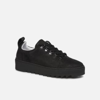 Shoe the bear - LOUI SNEAKER N - Sneaker für Damen / schwarz