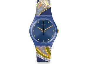 Swatch Damen-Uhr Analog Quarz. GN263, EAN: 7610522812444