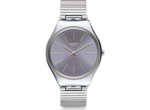Swatch Damen-Uhr Analog Quarz. SYXS123GG, EAN: 7610522812994