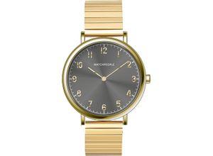 Watchpeople Uhren - Flex - WP 071-02