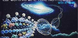 AT Mann Astrology