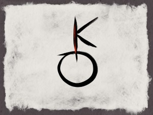 Sigil for Chiron
