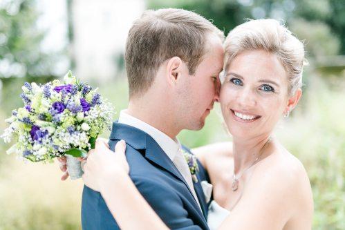 Hochzeit von Anja und Oliver