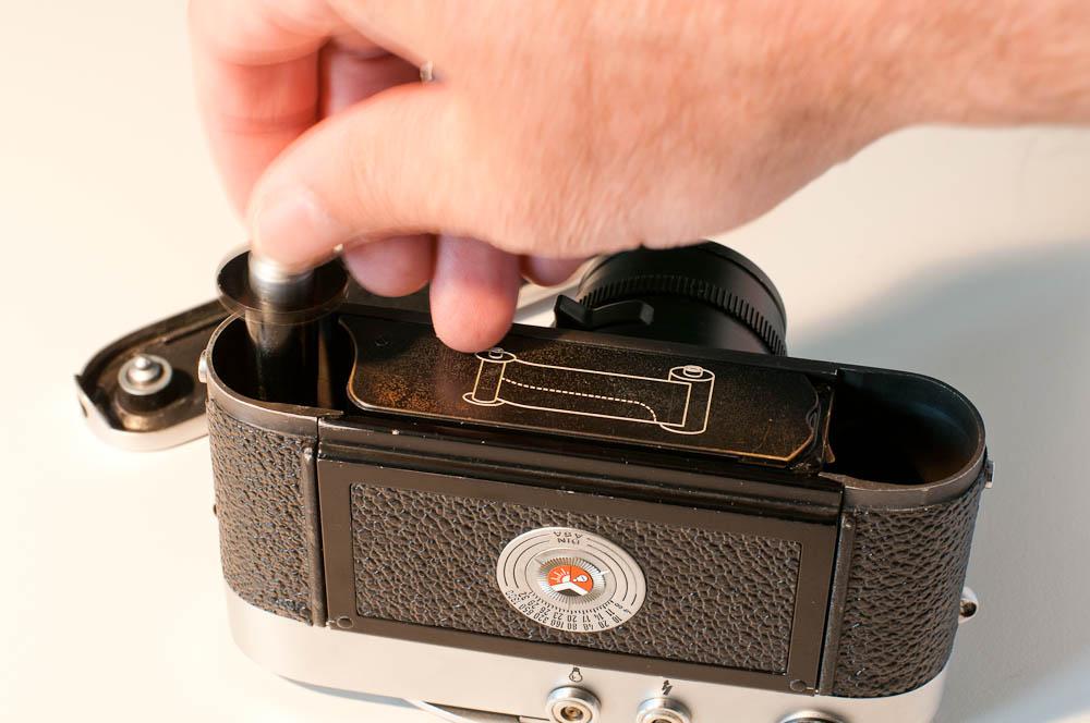Leica M Entfernungsmesser Justieren : Leica m in analogkameras günstig kaufen ebay