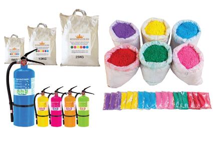 Kingdom of Colors: Buy Wholesale Holi Color Powders