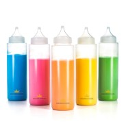 Holi Color Squeeze bottles for Color Run