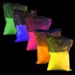 UV NEON FLUO COLOR POWDER