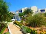 Hotel-in-Crete-Greece