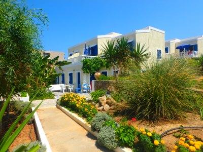 Hotel-in-Crete-Greece