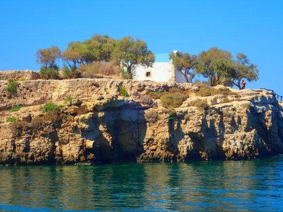 Snorkelling-in-Crete-Greece