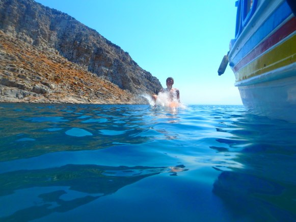 Boat trips and excursions on Crete Greece (27)
