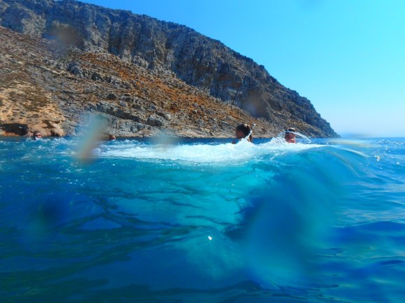 Boat trips and excursions on Crete Greece (29)