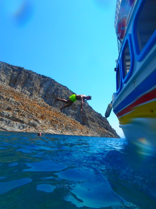 Boat trips and excursions on Crete Greece (32)