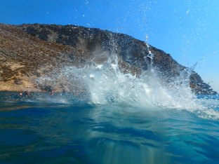 Boat trips and excursions on Crete Greece (35)