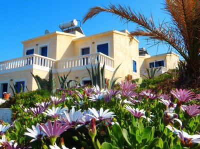 Holiday and stay on Crete