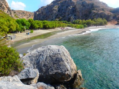 Walking and excursions Crete (4)