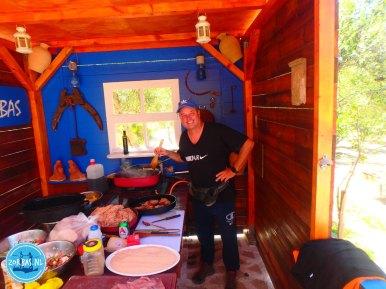 Cooking workshop Crete