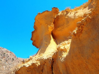 Gorge walks in Greece Crete