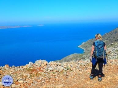 Rodopou crete walking the peninsula north west crete