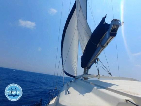 Sailing-to-Dia-Heraklion-Active-on-Crete-