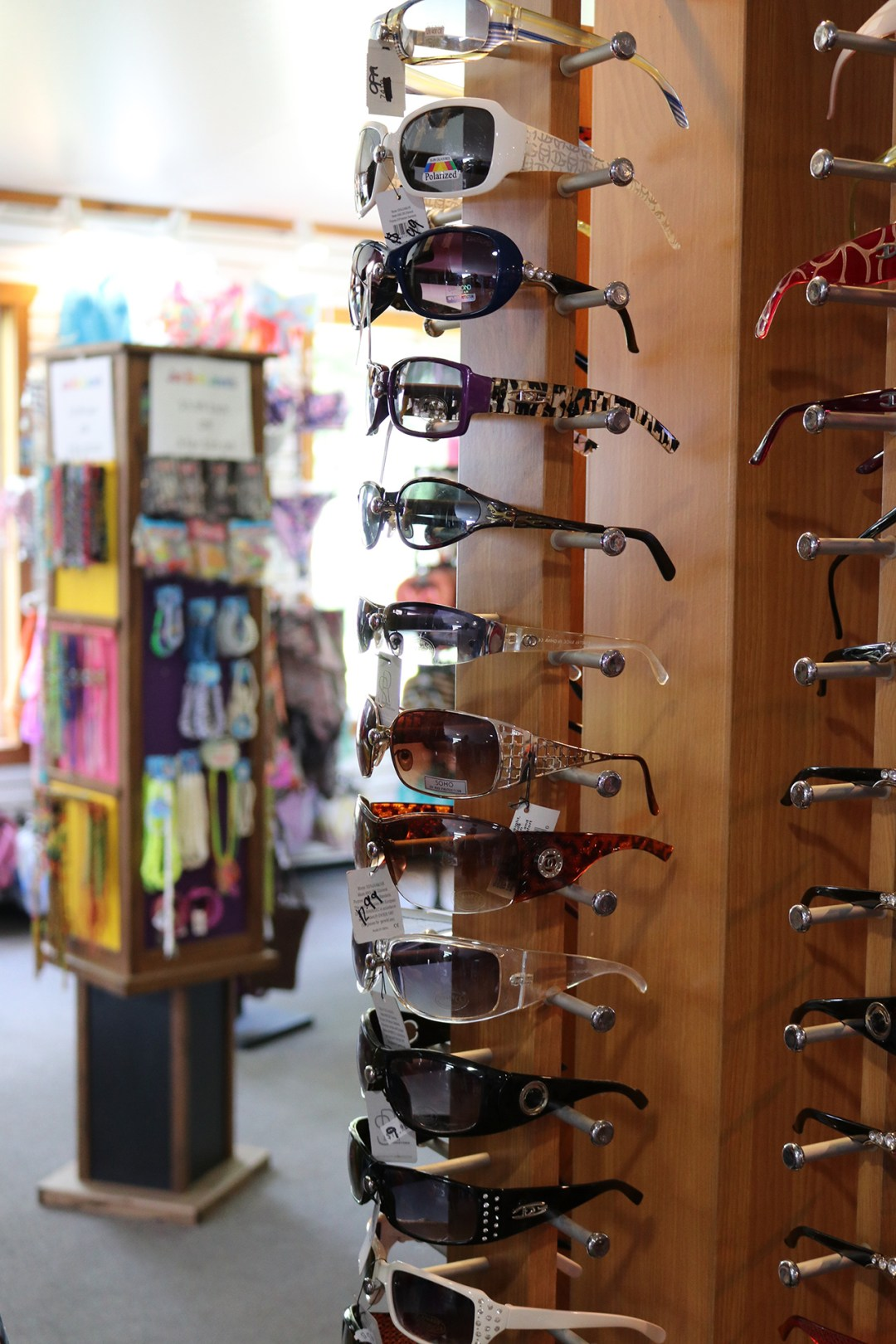 Holiday Shores WaterSports Store Sunglasses