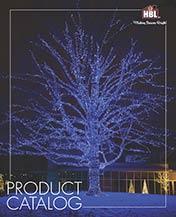 Holiday Lighting Product Catalog