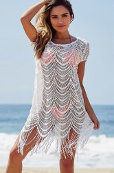 Cover up Bohemian Beach Wit - main