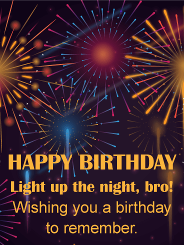 Extraordinary Happy Birthday Card For Brother In Law Birthday Amp Greeting Cards By Davia