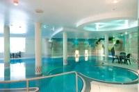 """Bild """"Schwimmbad"""" zu Parkhotel Landau in Landau in der Pfalz"""
