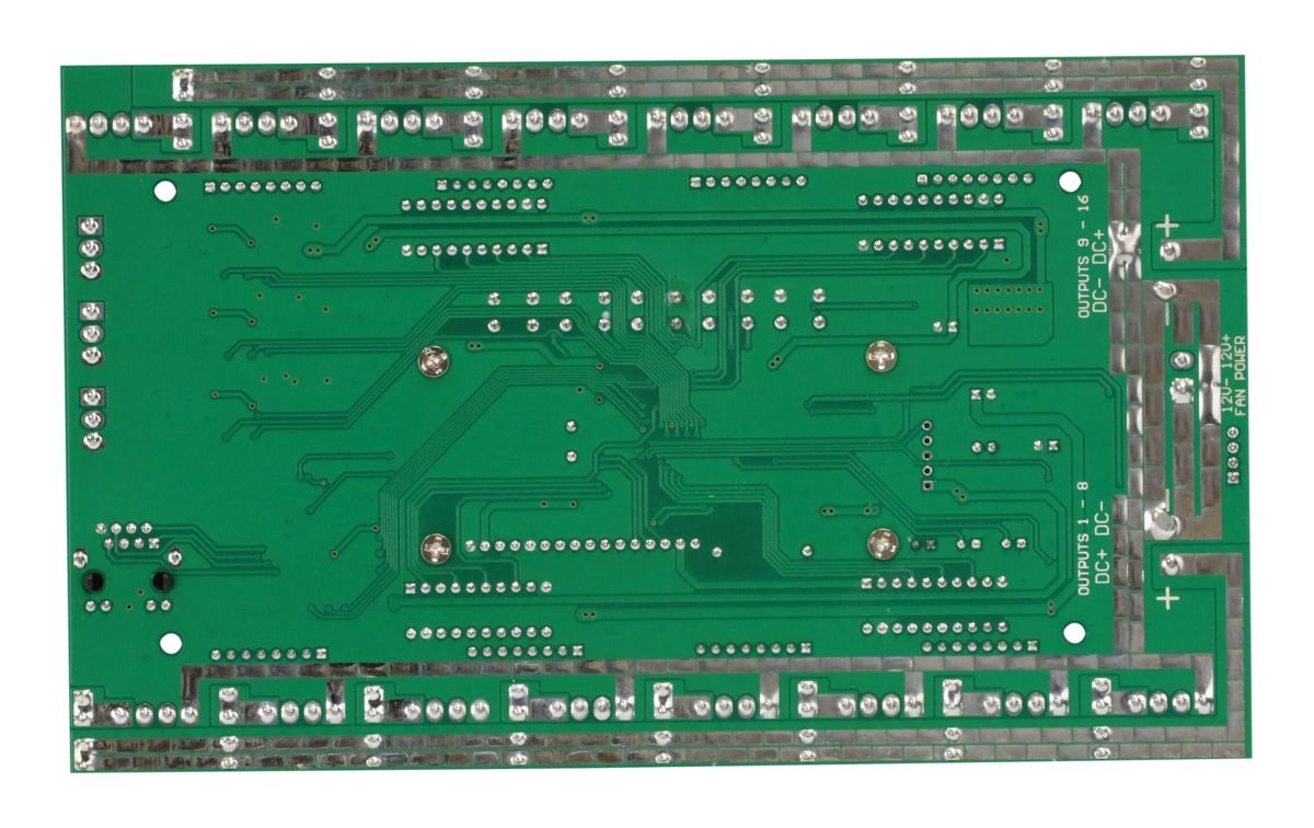 hight resolution of alphapix tm 16 v3 e1 31 artnet to spi pixel controller