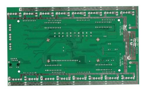 small resolution of alphapix tm 16 v3 e1 31 artnet to spi pixel controller
