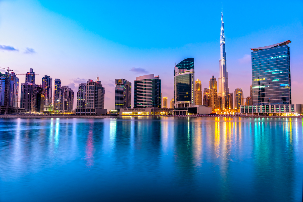 Emirates Wallpaper Hd Dubai In 48 Hours The Best Things To See And Do By