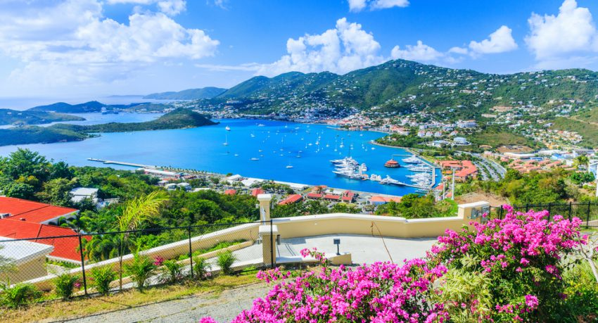 the best caribbean islands