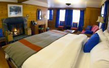 Timberline Lodge Oregon Rooms