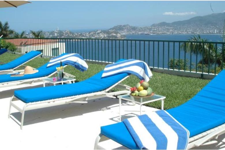 casa gina a charming oceanfront villa