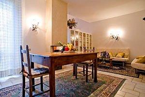 Villa Centro FirenzeAffitto appartamento nel quartiere di Gavinana alla periferia del centro storico di Firenze