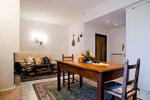 Villa Centro FirenzeAffitto appartamento nel quartiere di Gavinana alla periferia del centro